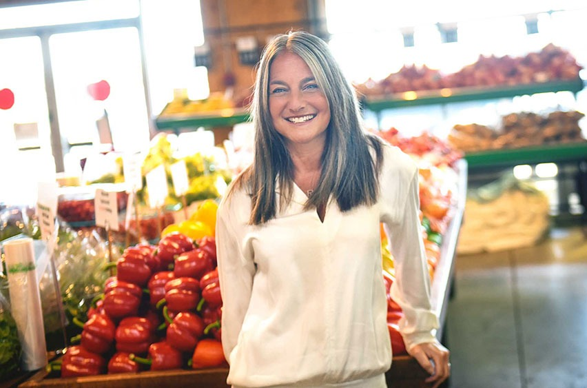 Rory Hornstein   Registered Dietitian   Calgary and Surrounding Areas