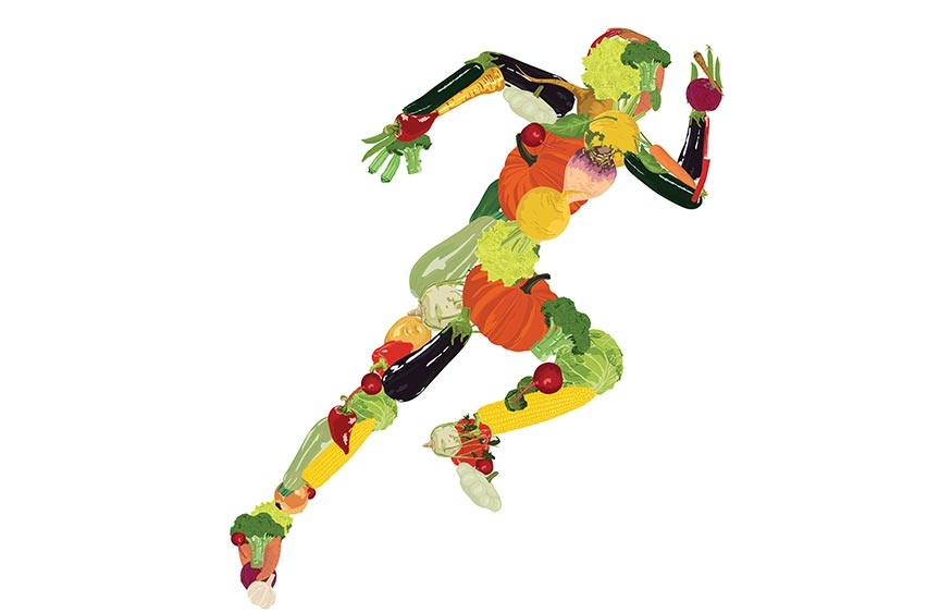 Sports Nutrition Program | Rory Hornstein | Registered Dietitian | Calgary and Surrounding Areas