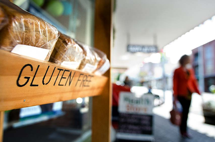 Celiac Disease | Gluten Free | Rory Hornstein | Registered Dietitian | Calgary and Surrounding Areas
