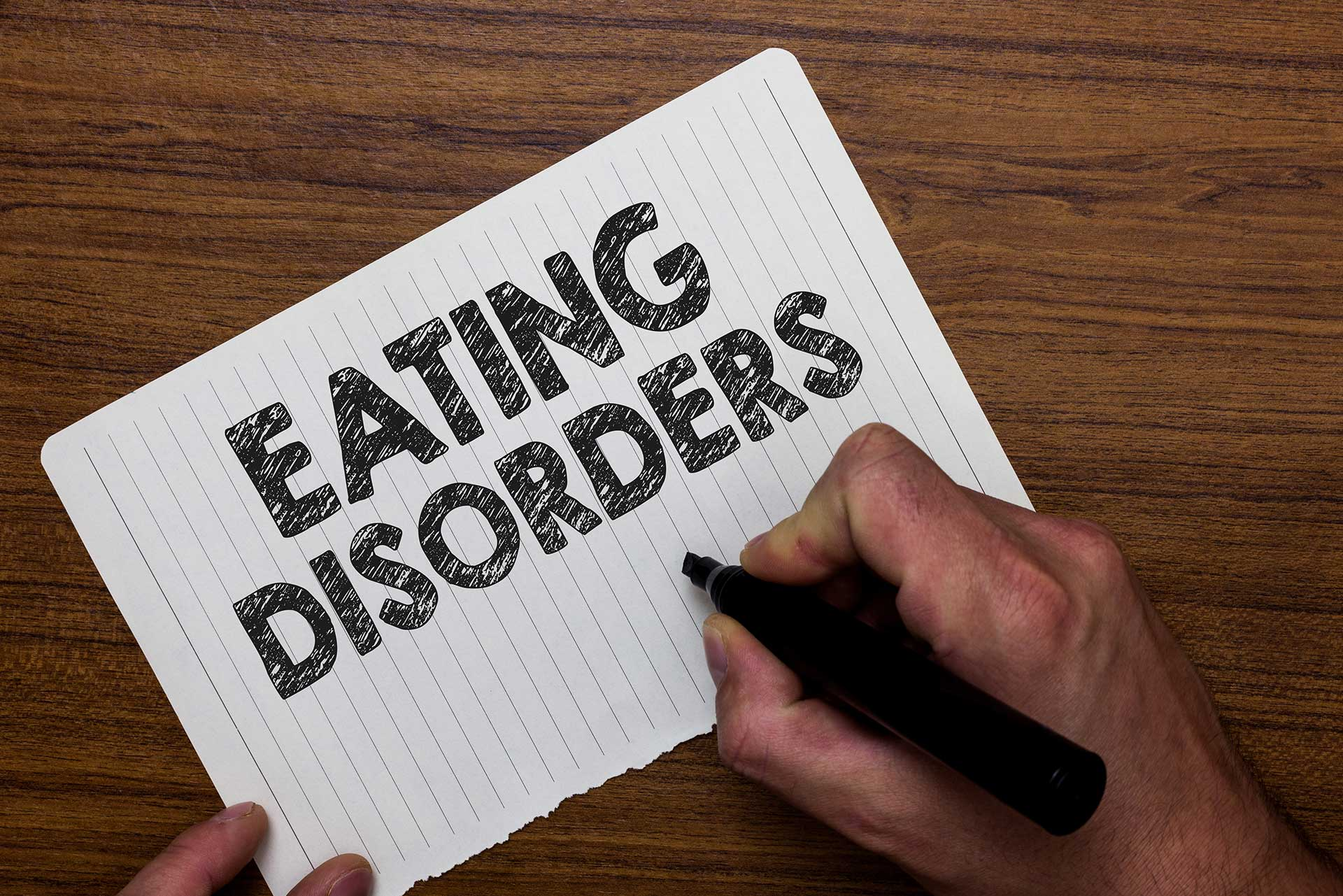 Eating Disorders   Rory Hornstein   Registered Dietitian   Calgary and Surrounding Areas