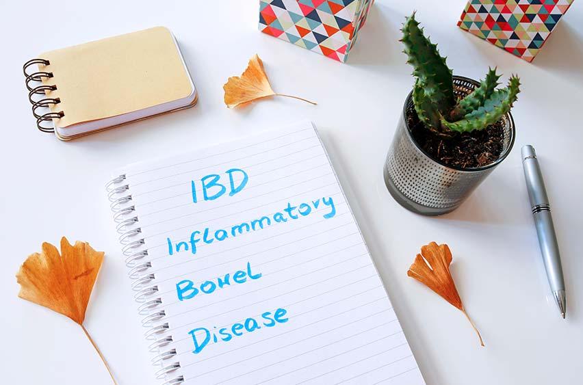 Inflammatory Bowel Disease   Rory Hornstein   Registered Dietitian   Calgary and Surrounding Areas