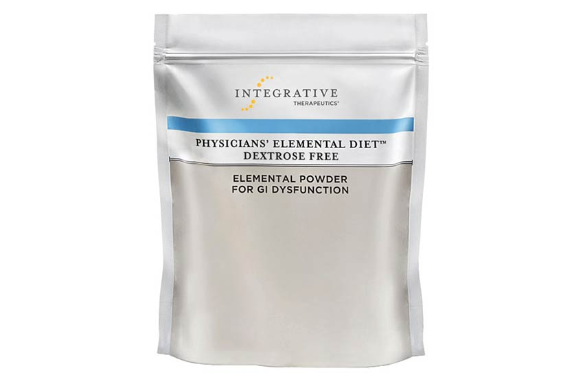 Physician's Elemental Diet   Rory Hornstein   Registered Dietitian   Calgary and Surrounding Areas