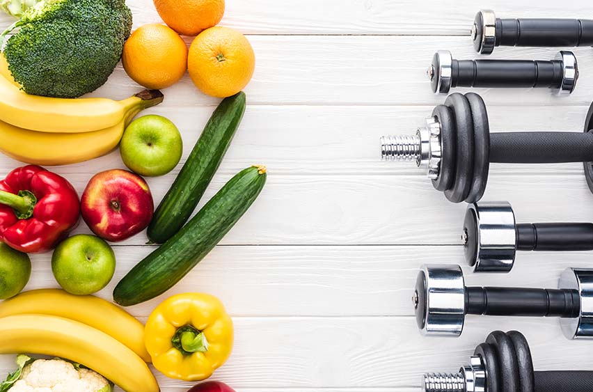 Sports Nutrition | Rory Hornstein | Registered Dietitian | Calgary and Surrounding Areas