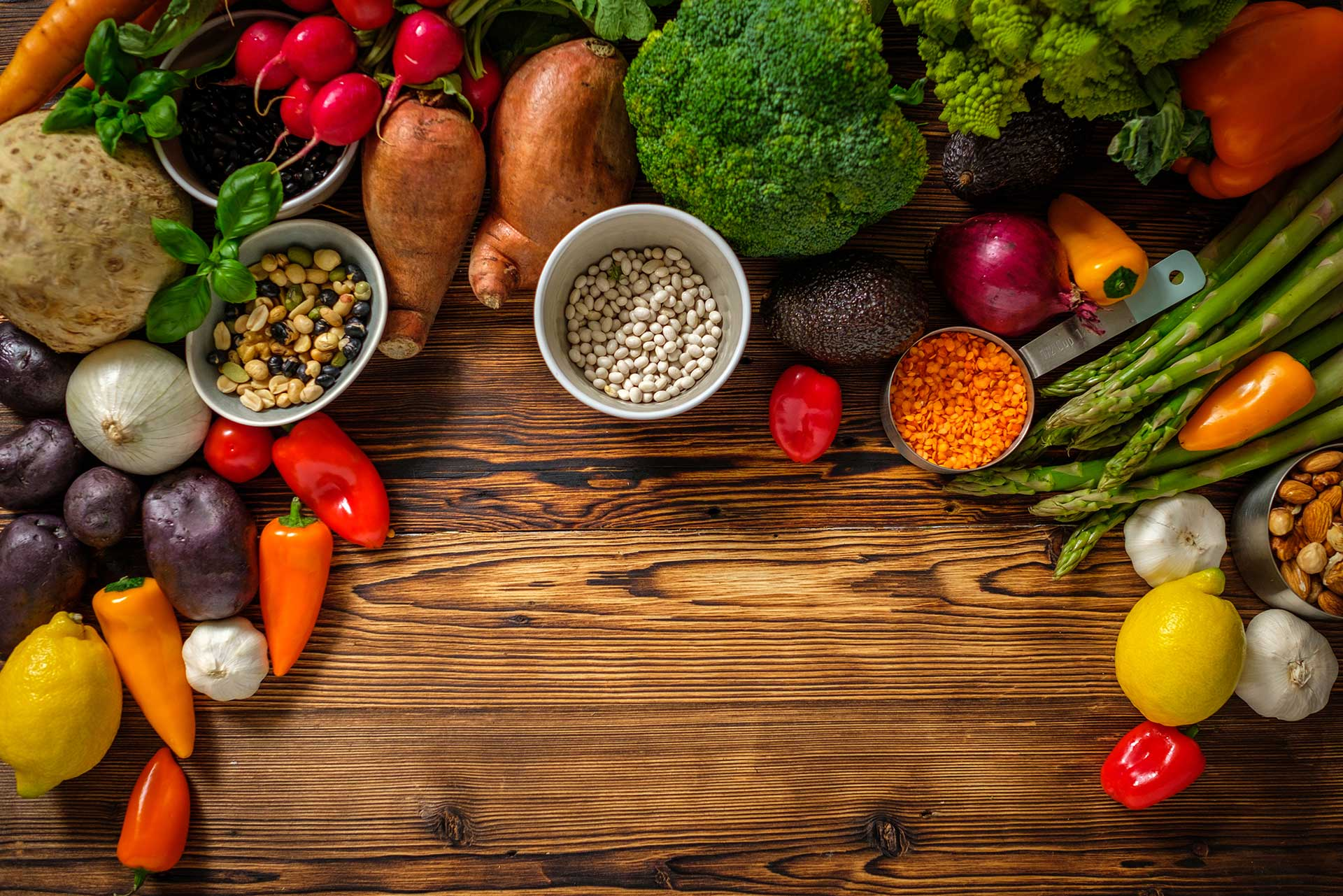 The Full Monty Package | Rory Hornstein | Registered Dietitian | Calgary and Surrounding Areas